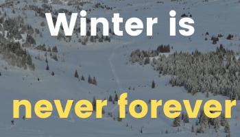 POETY 13 - Winter is Never Forever (FLYINTOBOOKS.COM)