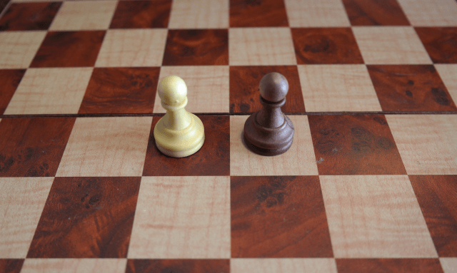 The Weakest Chess Piece: the poor pawn (Flyintobooks.com)
