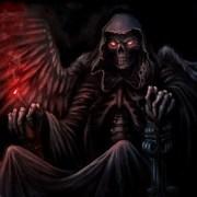 FFMafia-Angel-of-Death digital painting