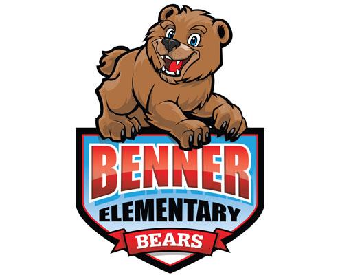 Mascot design for Elementary School