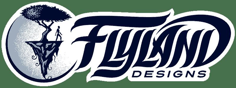 Flyland Designs, Freelance Illustration and Graphic Design by Brian Allen -