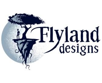 Logo of Flyland Designs