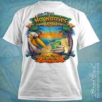 Custom Beach Bar T-Shirt Design - Flyland Designs ...
