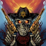 Skeleton Gunslinger