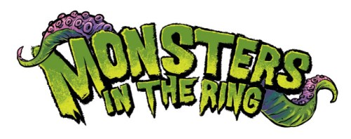 Monsters In The Ring