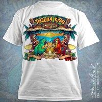 Beach Bar T-Shirt Design - Flyland Designs, Freelance ...