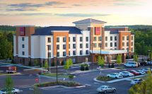 Choice Hotels Comfort Suites