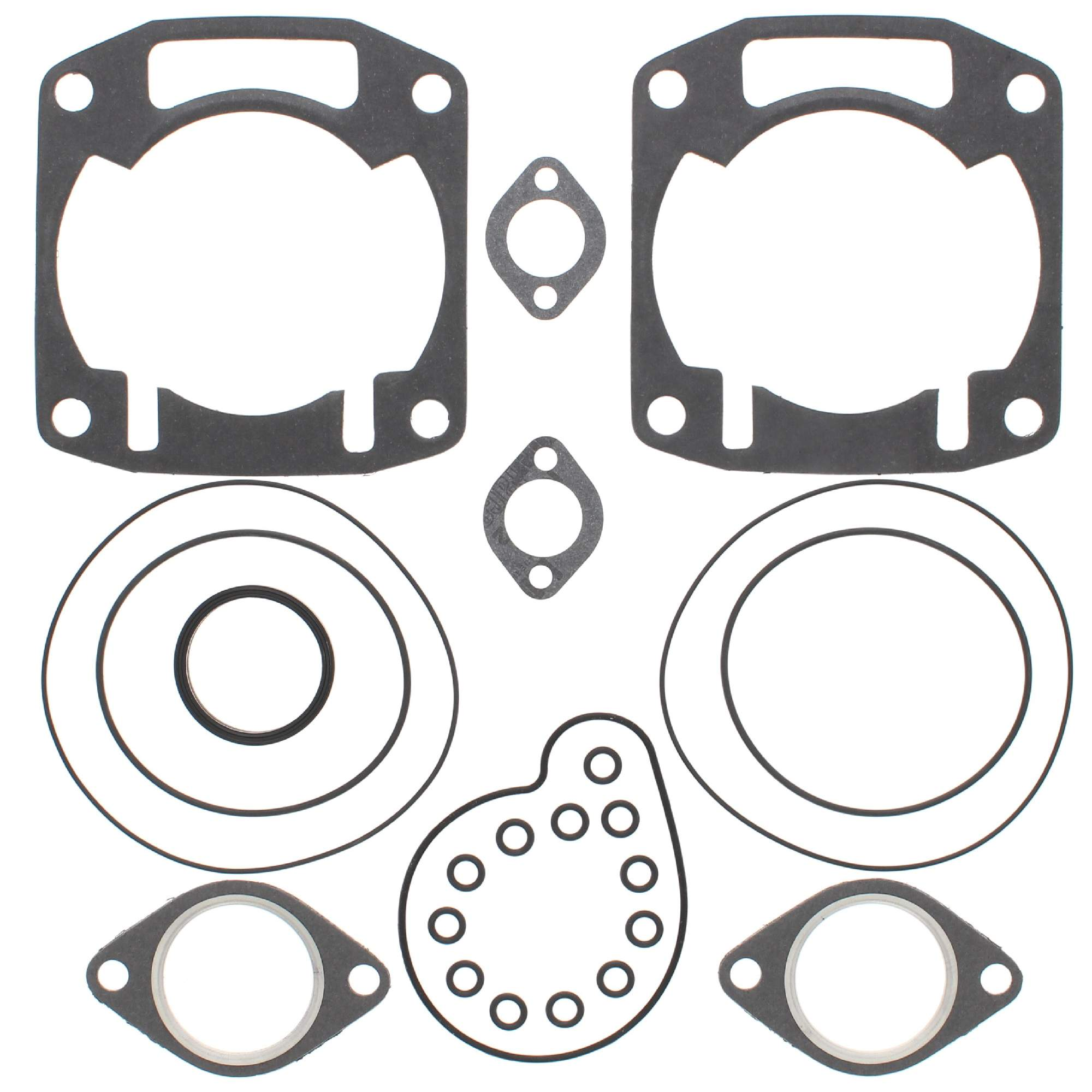 Vertex Top End Gasket Kit for Arctic Cat Pantera 550 2002