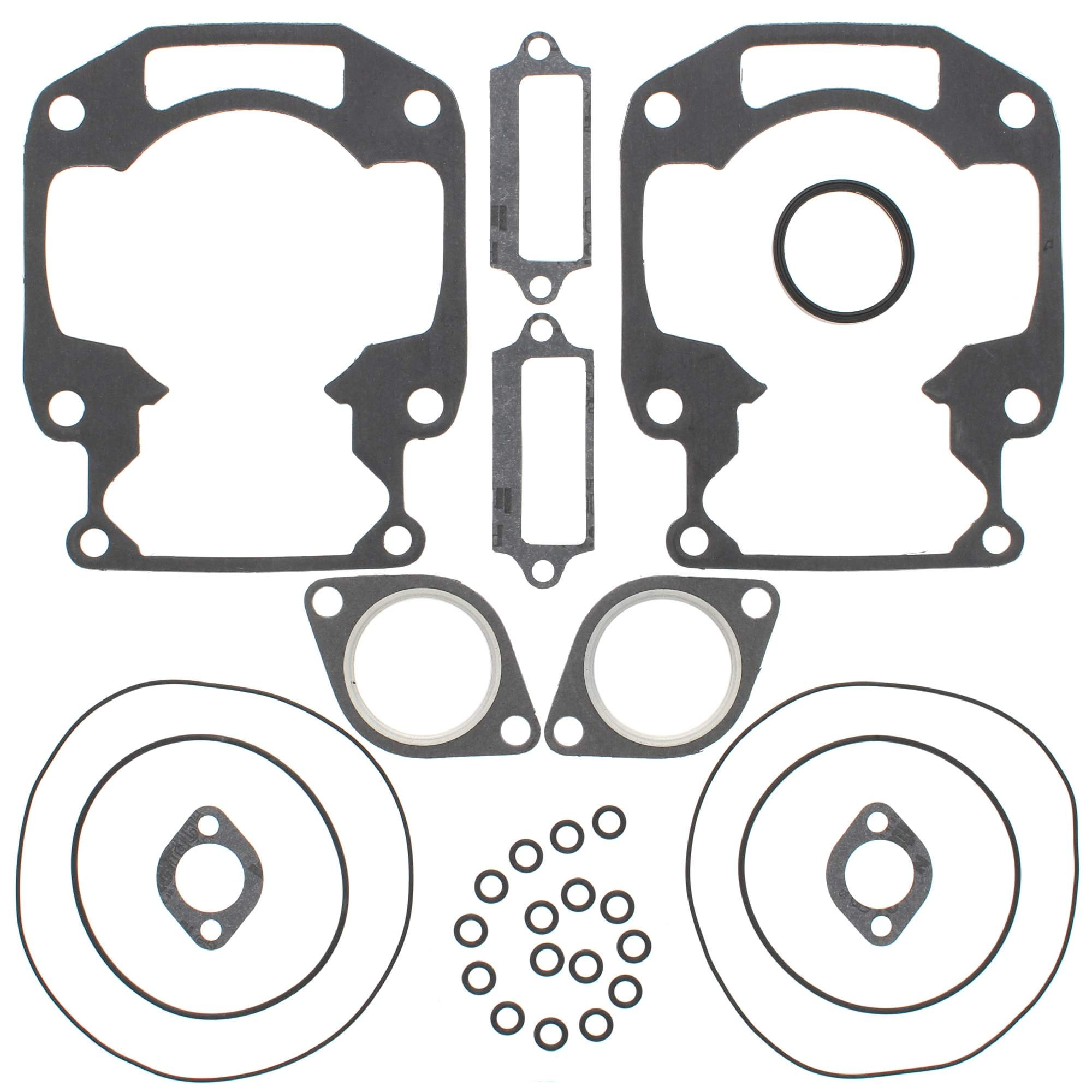 Vertex Top End Gasket Kit for Arctic Cat Powder Special