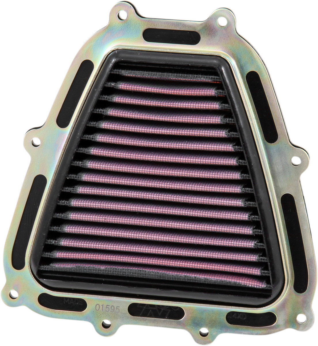 K Amp N Air Filter For Yamaha Wr250f