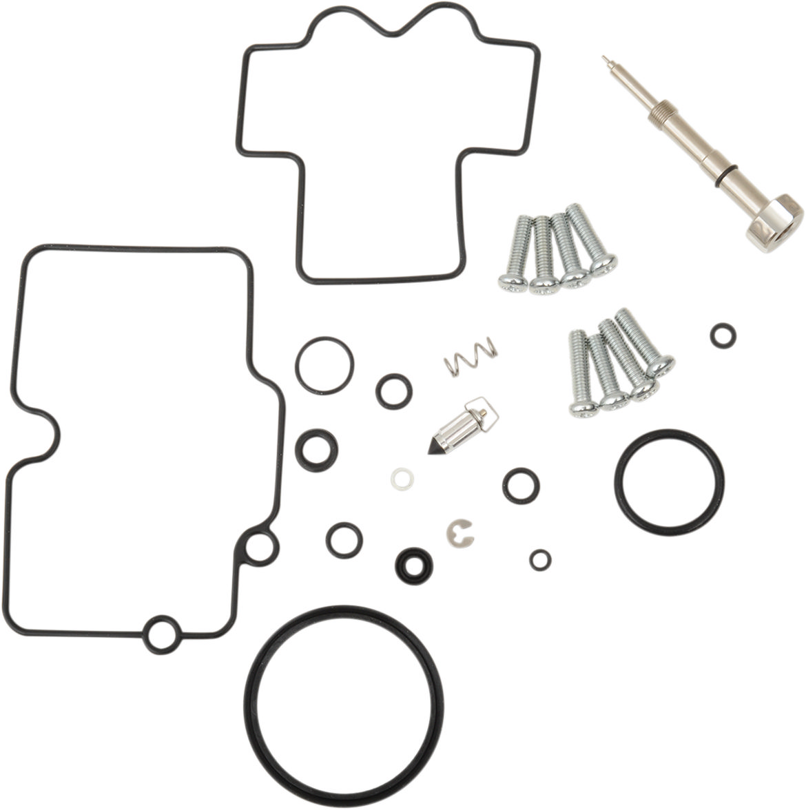 Moose Carburetor Rebuild Kit For Ktm Exc 450