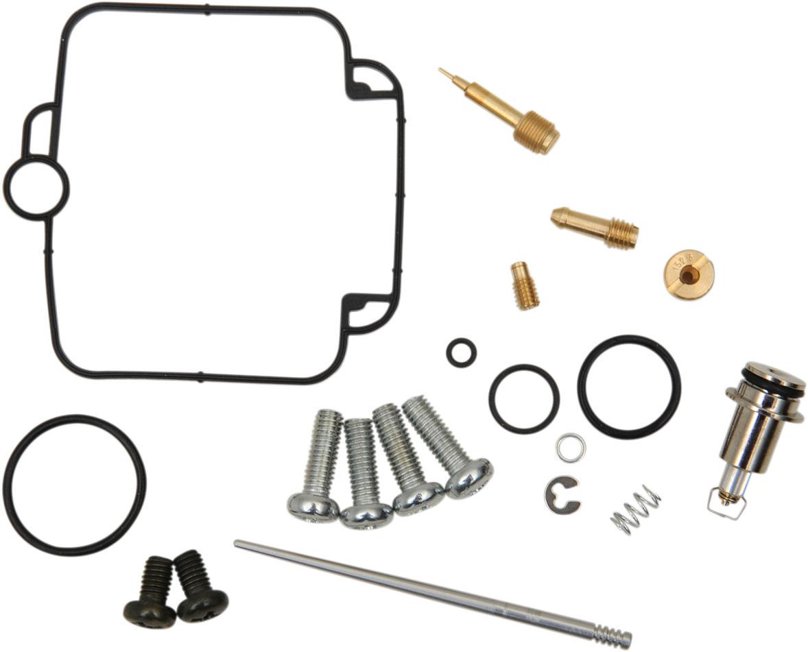 Moose Carburetor Rebuild Kit For Polaris Scrambler 500 2x4