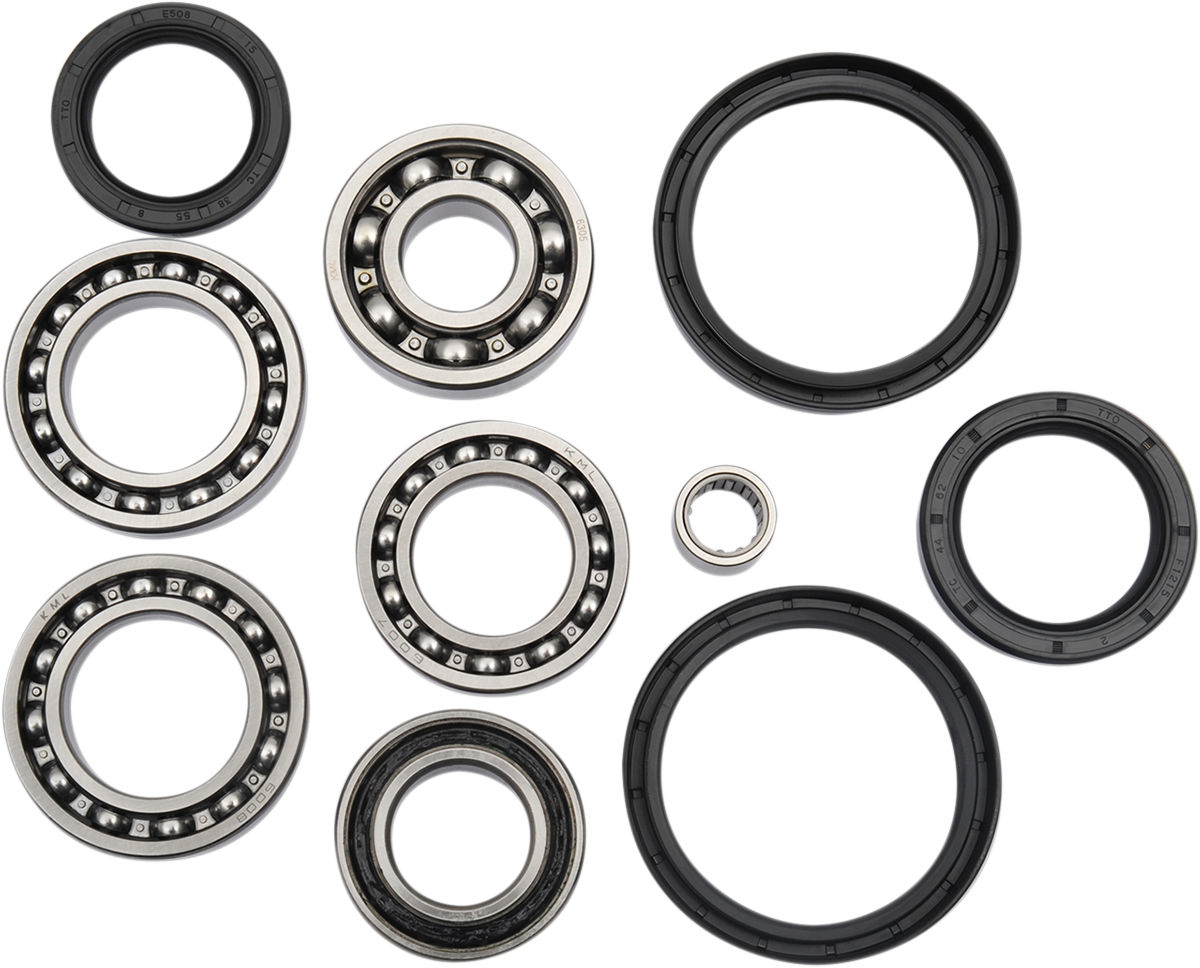Moose Rear Differential Bearing and Seal Kit Arctic Cat