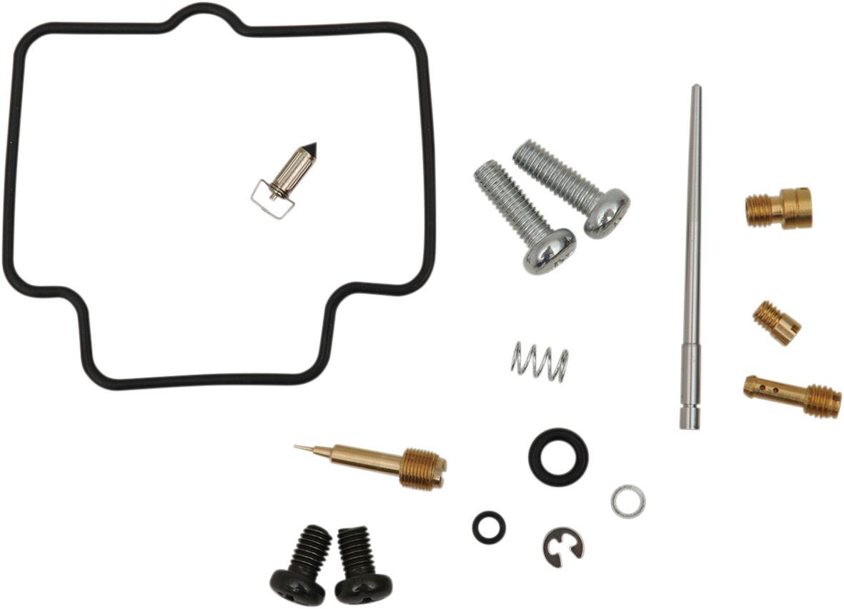 Moose Carburetor Rebuild Kit for Suzuki LT-F250 Ozark 2012