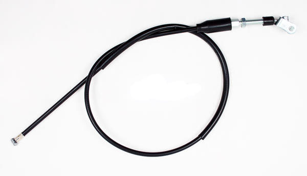 Motion Pro Black Vinyl Coil-Wound Clutch Cable for Suzuki