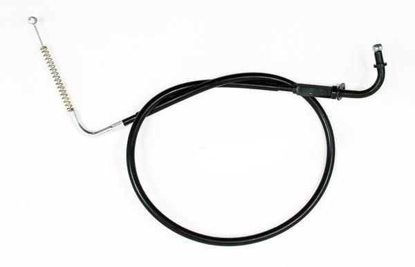 Motion Pro Black Vinyl Choke Cable for Suzuki GSXR 750