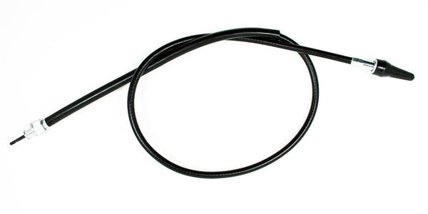 Motion Pro Black Vinyl Speedo Speedometer Cable for Yamaha