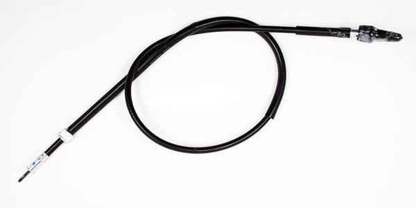 Motion Pro Black Vinyl Speedo Speedometer Cable for Yamaha