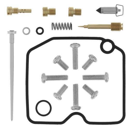 QuadBoss Carburetor Repair Kit For 1999-2002 Kawasaki