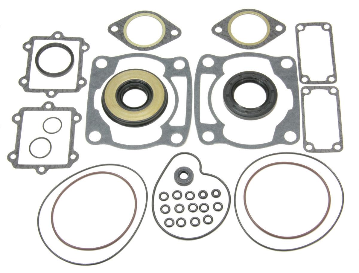 SPI Complete Engine Rebuild Gasket Set For 2001-2002