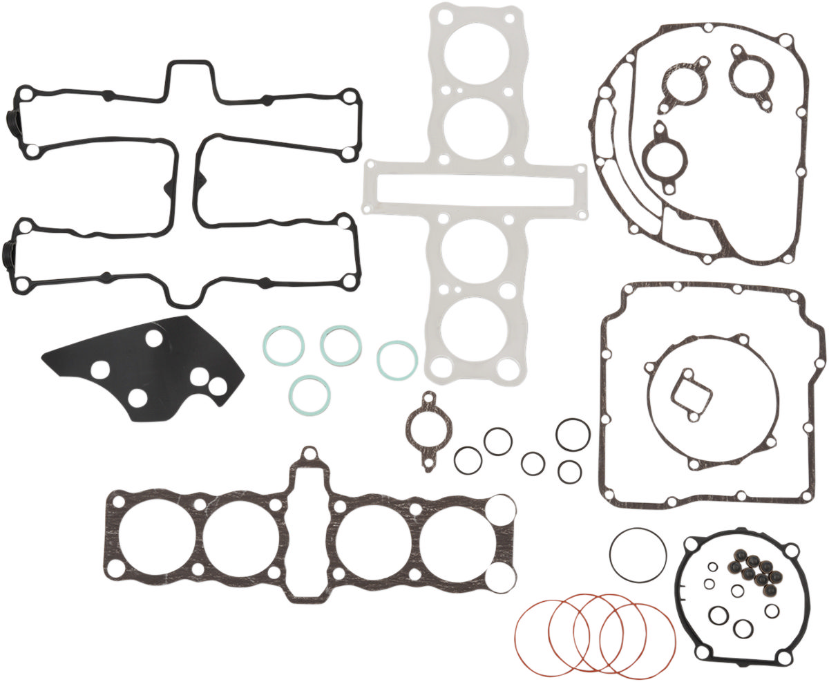 Vesrah Complete Engine Gasket Set for Yamaha FJ600 1984