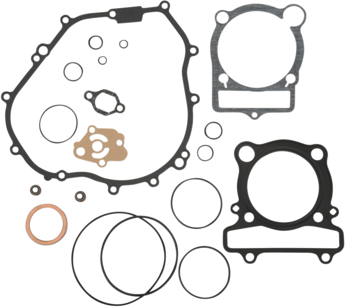 Complete Engine Gasket Set Yamaha YFM35FGIH Grizzly 350