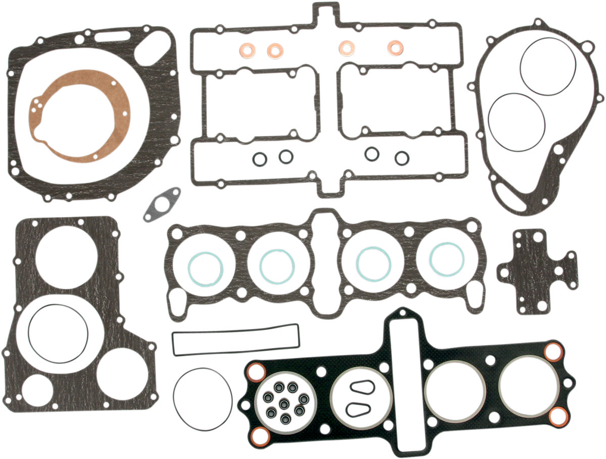 Vesrah Complete Engine Gasket Set for Suzuki GS1000G 1980
