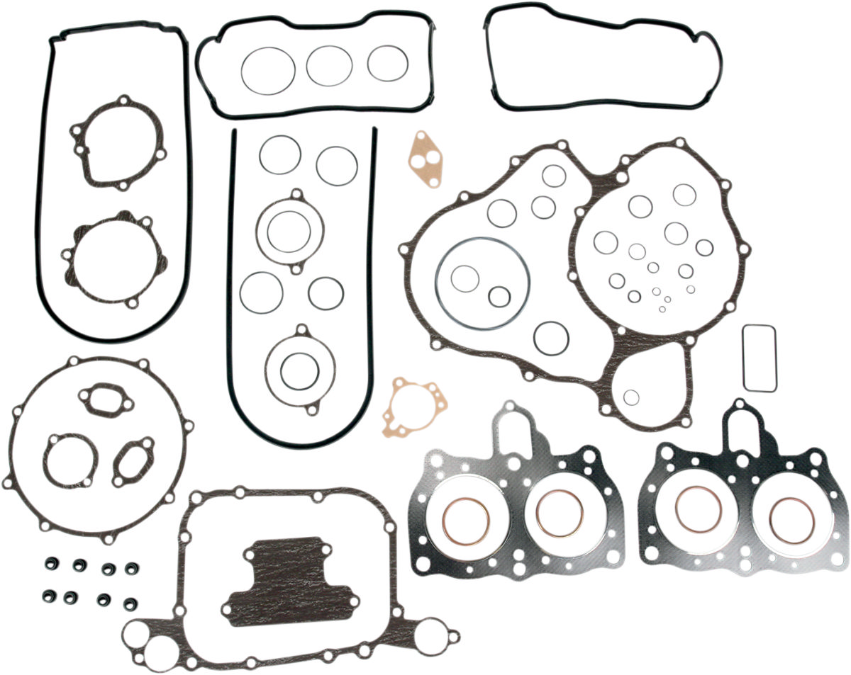 Vesrah Complete Engine Gasket Set for Honda VF1100C V65