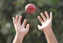 test cricket 2016