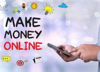 easy Make Money Online