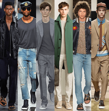 hottest trends and styles 2016