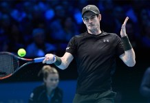 Murray Beats Nishikori at ATP