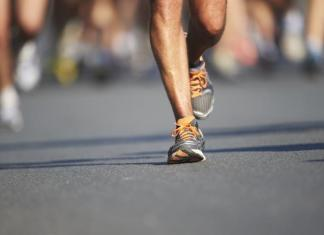 Hidden Risk of Running a Marathon