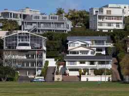 Auckland Residential Property