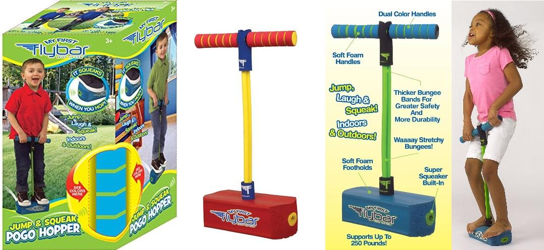 best pogo stick for kids