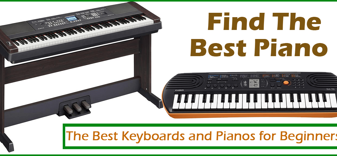 Best Piano Buiying Guide