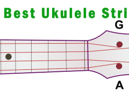 best ukulele string
