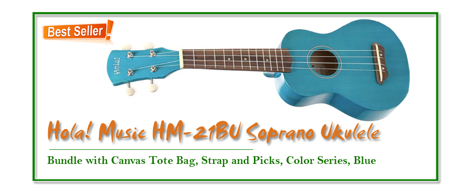 Best Soprano Ukulele For Beginner in Cheap price.