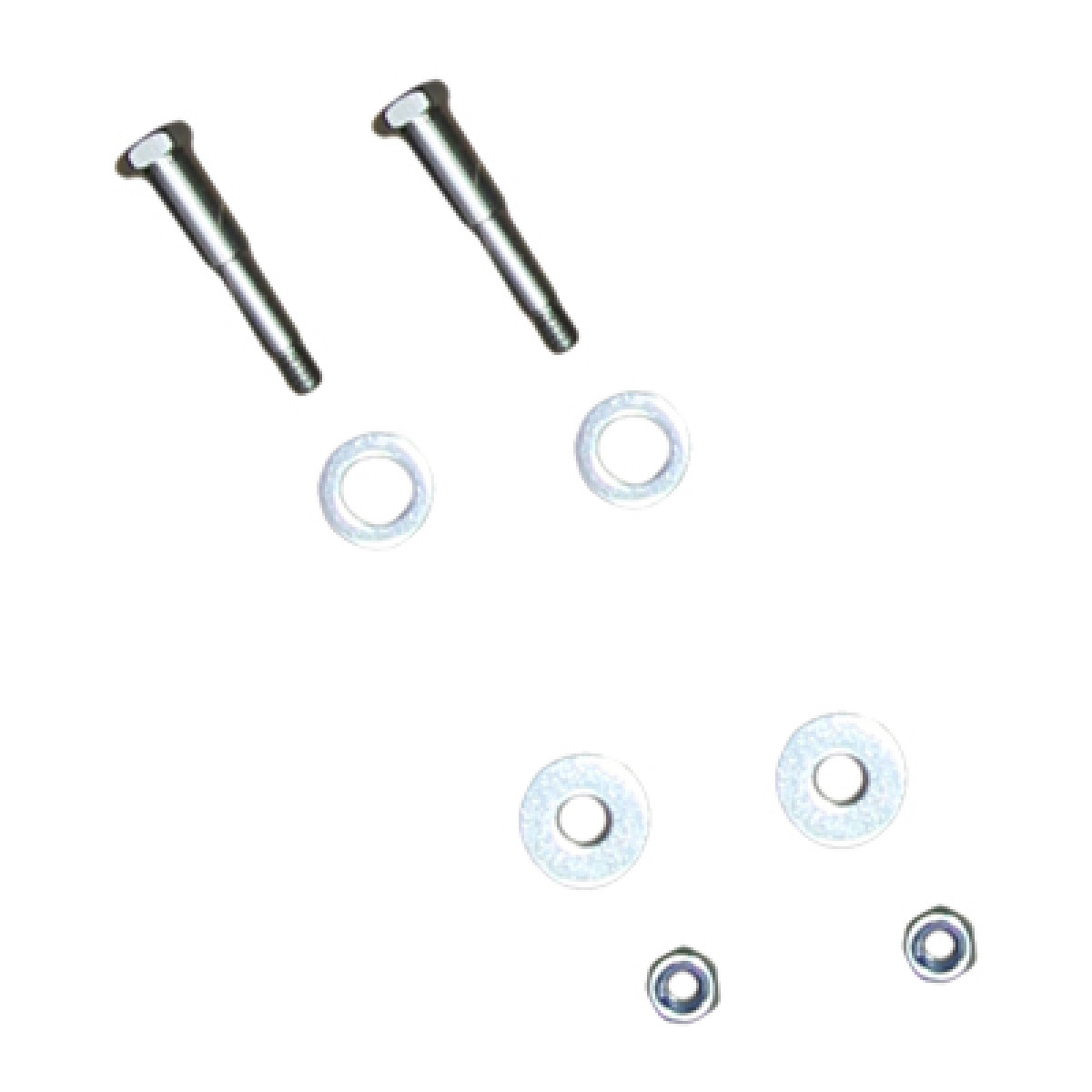 Fly Products Rigid Suspension Fixing Kit