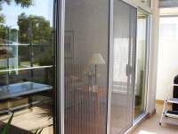 IDeal retractable flyscreens door screens for french and ...