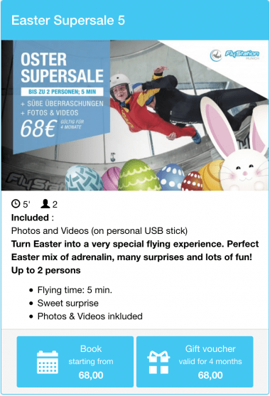 Easter-Supersale