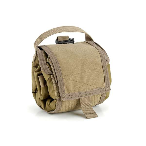 Rolly Polly Pack Fly Tactical