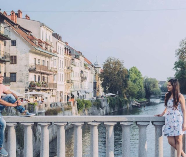 Flytographer Officially Launches In Ljubljana Slovenia