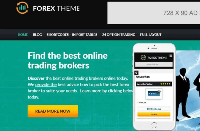 Forex-Trading-WordPress-Theme-Template-for-affiliate-websites