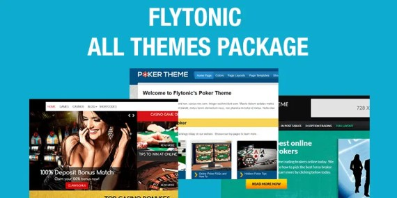 all theme package