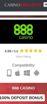 casino roulette mobile theme for wordpress