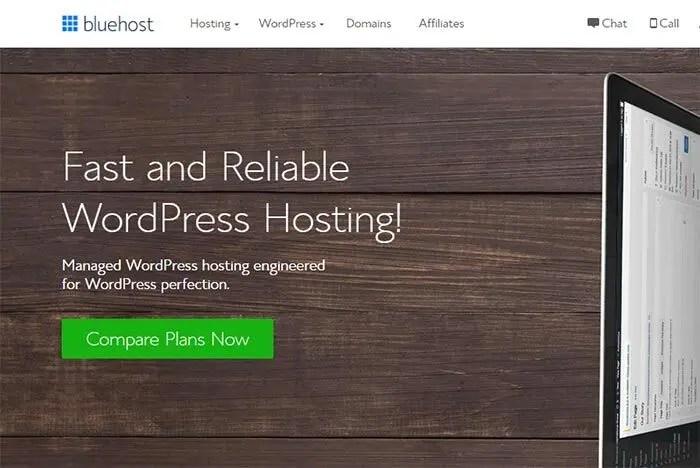 Best WordPress Hosting for Bloggers