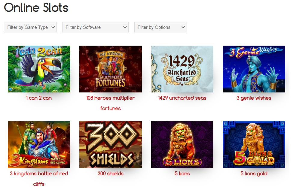 slots plugin wordpress