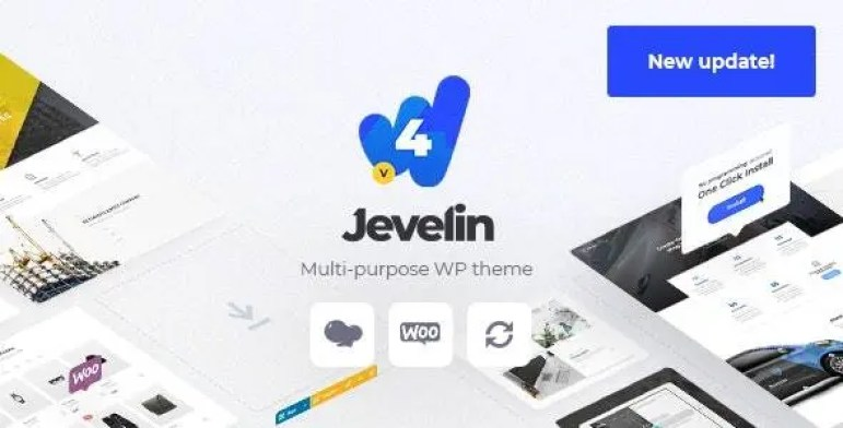 Jevelin