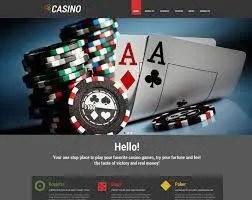 Wordpress Gaming Themes; Slot Machines Responsive Gaming WordPress Theme